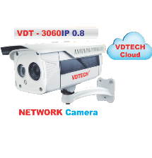 Camera IP VDTech  VDT-3060IP 0.8