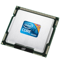 CPU Intel Core i3-4340