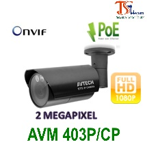 Camera IP AVTech AVM403P /CP