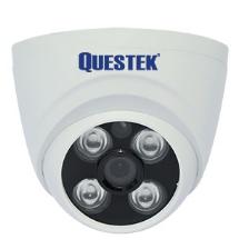 Camera AHD Dome hồng ngoại QUESTEK QN-4181AHD