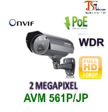Camera IP AVTech AVM561P /JP