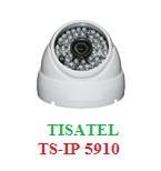 CAMERA IP TISATEL TS-IP 5910