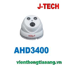 CAMERA DOME AHD J-TECH AHD3400