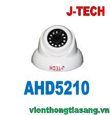 CAMERA DOME AHD J-TECH AHD5210