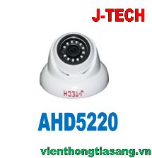 CAMERA DOME AHD J-TECH AHD5220