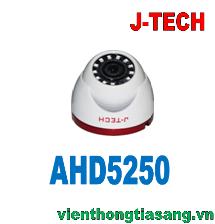 CAMERA DOME AHD J-TECH AHD5250