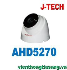 CAMERA DOME AHD J-TECH AHD5270