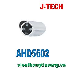 CAMERA THÂN AHD J-TECH AHD5602