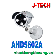 CAMERA THÂN AHD J-TECH AHD5602A