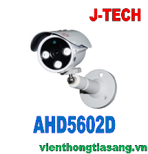 CAMERA THÂN AHD J-TECH AHD5602D