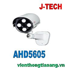 CAMERA AHD J-TECH AHD5605