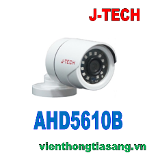 CAMERA THÂN AHD J-TECH AHD5610B