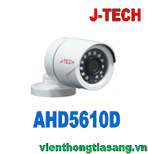 CAMERA THÂN AHD J-TECH AHD5610D