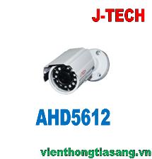 CAMERA THÂN AHD J-TECH AHD5612