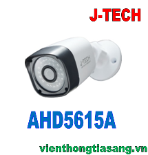 CAMERA THÂN AHD J-TECH AHD5615A