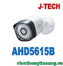 CAMERA THÂN AHD J-TECH AHD5615B