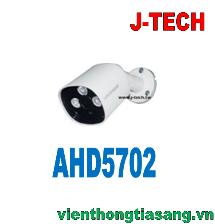 CAMERA THÂN AHD J-TECH AHD5702