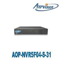 ĐẦU GHI HÌNH  AOPVISION AOP-NVR5F04-S-31