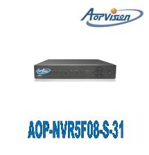 ĐẦU GHI HÌNH  AOPVISION AOP-NVR5F08-S-31