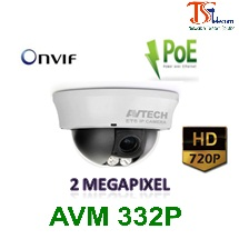 Camera IP AVTech AVM332P