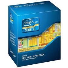 CPU INTEL Core i3-3220 (3.3Ghz)