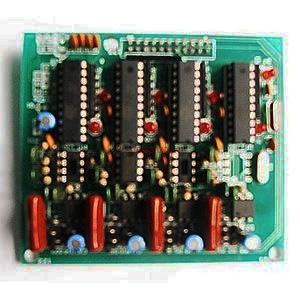 Card CID dùng cho tổng đài ADSUN GX
