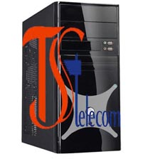Máy tính để bàn PC TS TS01-CI34130