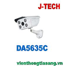 CAMERA IP THÂN TRỤ 3.0 MEGAPIXEL DANALE DA5635C