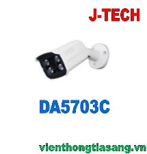 CAMERA IP THÂN TRỤ 3.0 MEGAPIXEL DANALE DA5703C