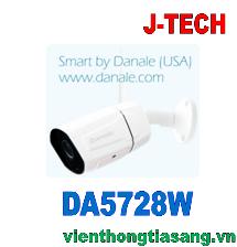 CAMERA WIFI IP DANALE DA5728W