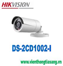 CAMERA IP THÂN HỒNG NGOẠI 1.0 MEGAPIXEL HIKVISION DS-2CD1002-I