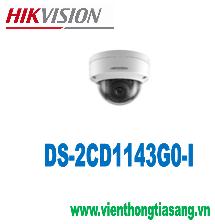 CAMERA IP HỒNG NGOẠI 4 MEGAPIXEL HIKVISION DS-2CD1143G0-I