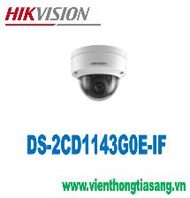 CAMERA IP HỒNG NGOẠI 4 MEGAPIXEL HIKVISION DS-2CD1143G0E-IF