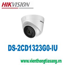 CAMERA IP HỒNG NGOẠI 2 MEGAPIXEL HIKVISION DS-2CD1323G0-IU