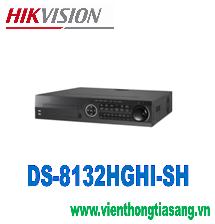 ĐẦU GHI HÌNH HD-TVI 32 KÊNH HIKVISION DS-8132HGHI-SH