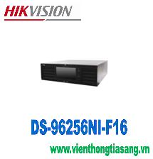 ĐẦU GHI HÌNH CAMERA IP 256 KÊNH HIKVISION DS-96256NI-F16