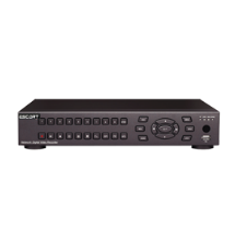 Đầu ghi hình KTS Escort 4 Kênh ESC-6104