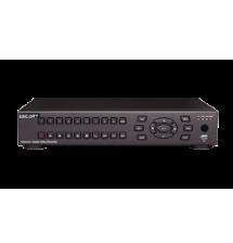 Đầu ghi hình KTS Escort 8 Kênh ESC-6108