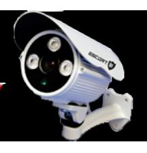 Camera thân hồng ngoại ESC-E405AR