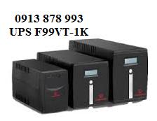 BỘ LƯU ĐIỆN UPS F99VT-1K