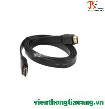 DÂY HDMI CHẤT LƯỢNG MỀM DẺO HDMI-2M