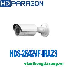CAMERA IP HỒNG NGOẠI 4.0 MEGAPIXEL HDPARAGON HDS-2642VF-IRAZ3