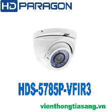CAMERA PICADIS DOME HỒNG NGOẠI 1.3 MEGAPIXEL HDPARAGON HDS-5785P-VFIR3