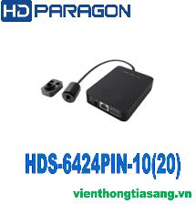 CAMERA IP NGỤY TRANG 2.0 MEGAPIXEL HDPARAGON HDS-6424PIN-10(20)