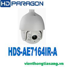 CAMERA SPEED DOME HỒNG NGOẠI HDPARAGON HDS-AE7164IR-A