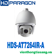 CAMERA SPEED DOME HỒNG NGOẠI HDPARAGON HDS-AT7264IR-A