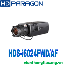 CAMERA IP 2.0 MEGAPIXEL HDPARAGON HDS-i6024FWD/AF