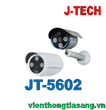 CAMERA ANNALOG J-TECH JT-5602