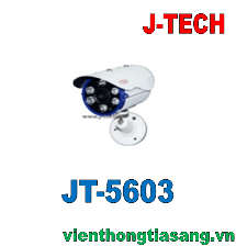 CAMERA ANNALOG J-TECH JT-5603