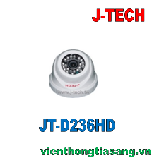CAMERA ANNALOG J-TECH JT-D236HD